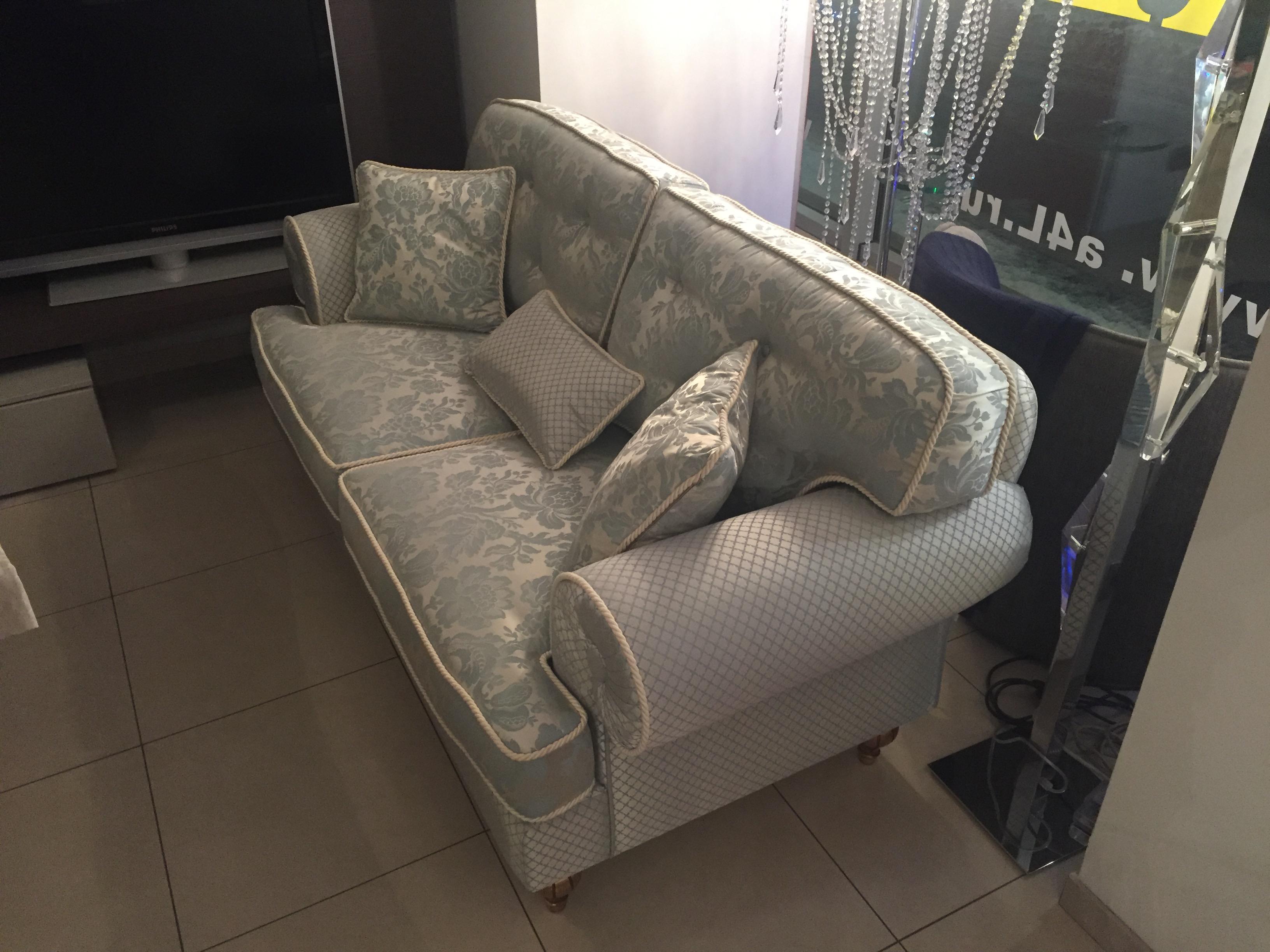 Распродажа итальянской мебели в салонах Москвы